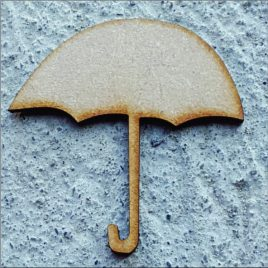 Umbrella Cut-out