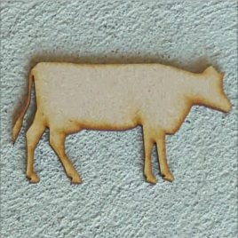 Cow Cut-out