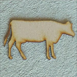 MDF Cow