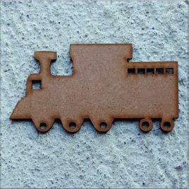 Train Cut-out