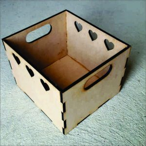 Crate - small
