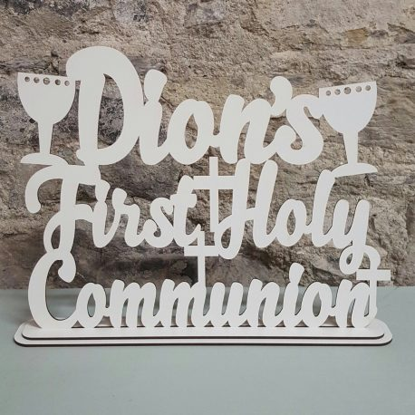 Holy Communion Stand