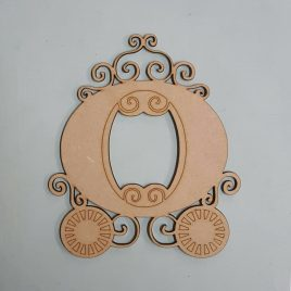 Carriage Cut-out