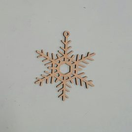 Decoration – Snowflake