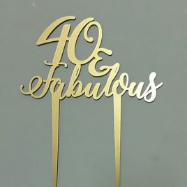 Birthday – 40 & Fabulous – 034