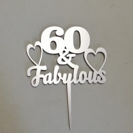 Birthday – 60 & Fabulous -021