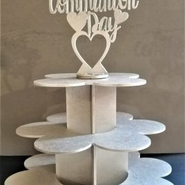 Cup Cake Stand 002